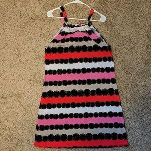 Cynthia Rowley sun dress
